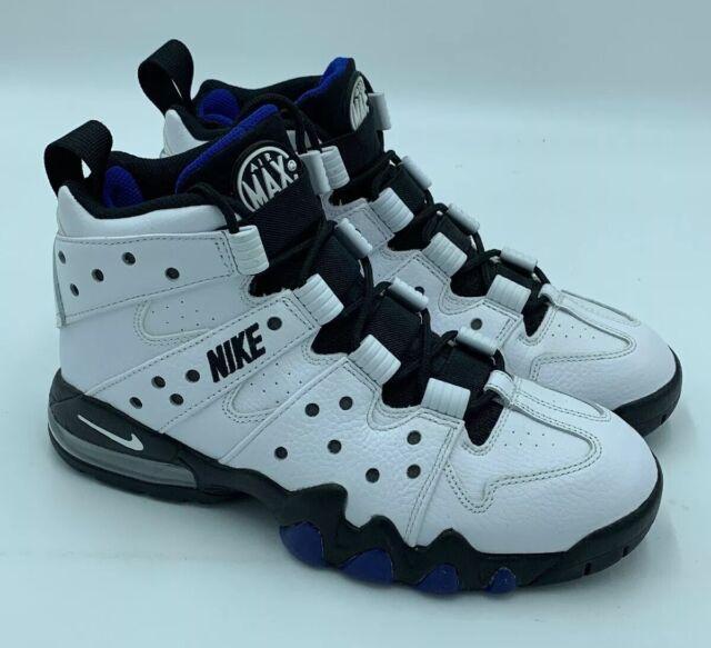 White Nike Charles Purple Max Size Air Black Barkley 2 Cb Mens 102 305440 9 94 354RqjLA