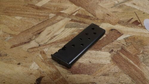 J112 .25acp Details about  /1 Nice Used 8rd Magazine Clip Mag for Jiminez JA-25