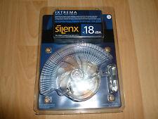 Pc Computer Lüfter SilenX Ixtrema Grafikkartenkühler, IXG-80CA, 10 - 18 dBA, NEU