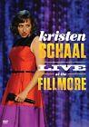 Kristen Schaal Live at The Fillmore 0097368806849 DVD P H