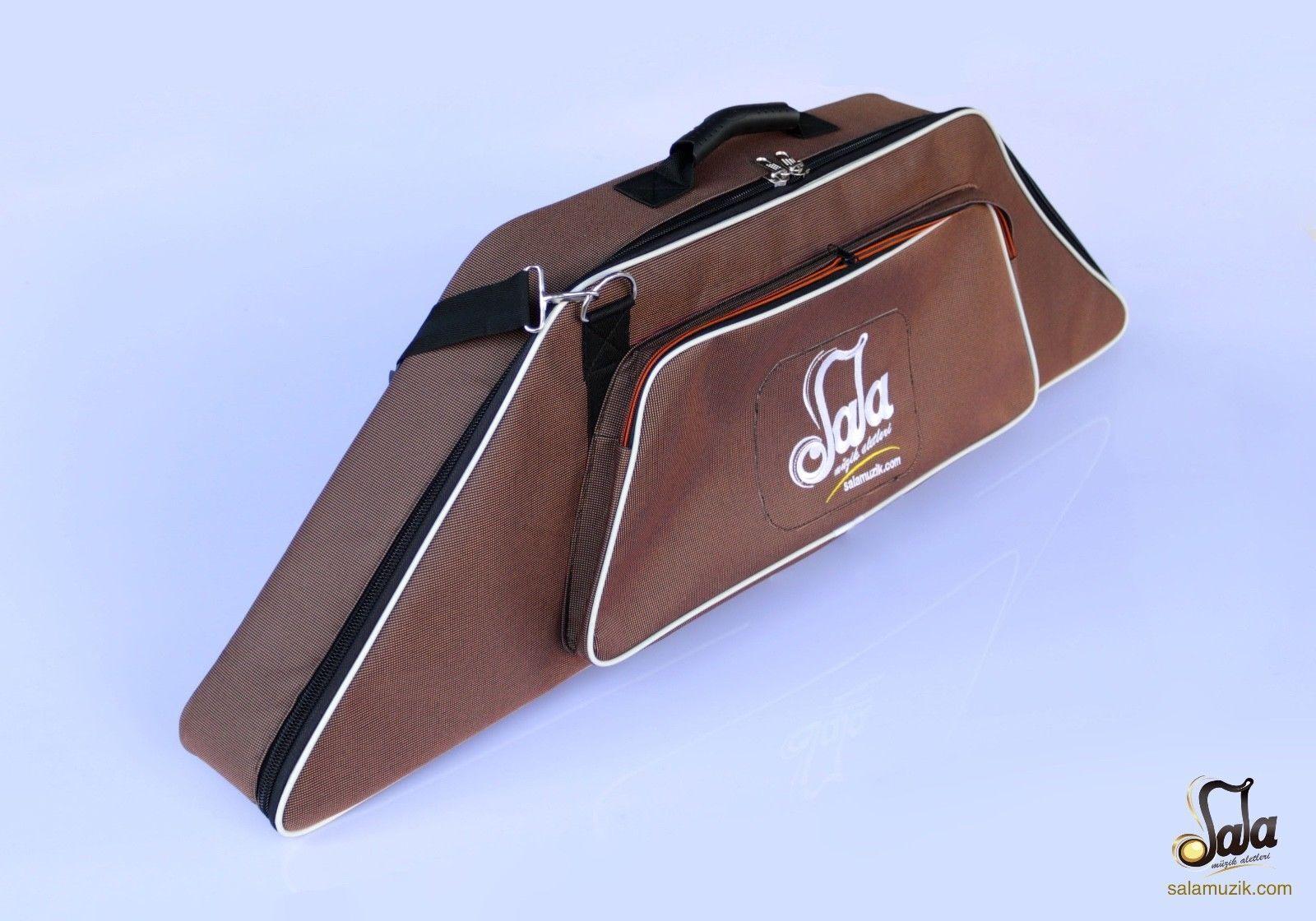 Padded Gigbag Case For Santoor Santur Santour Gig Bag Bag Bag BCS-306 6691a0