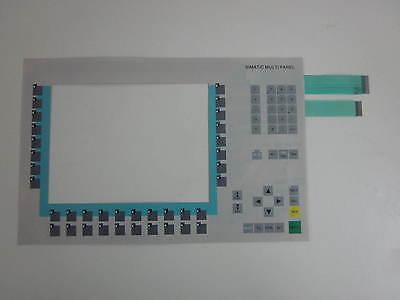 NEW For SIEMENS OP170B 6AV6 542-0BB15-2AX0 Membrane Keypad #H285 YD