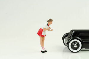 Unidad-en-Chica-Grace-Figura-Waitress-Operacion-Camarero-1-18-American-Diorama