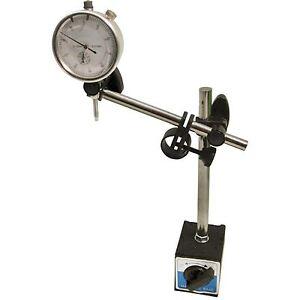 Der Indikator Skala tonnage DTI & stand Grundlage magnetische Tonnage Uhr TE PM