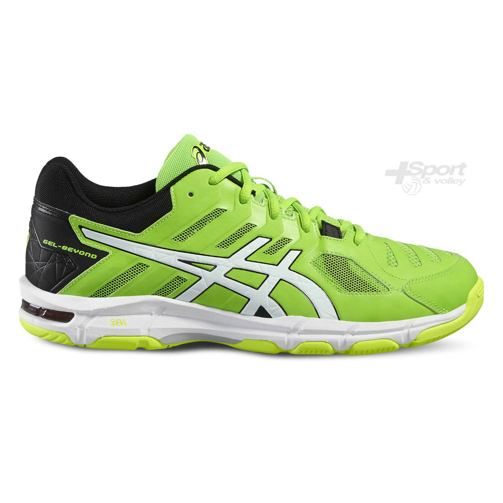 Scarpa volley Asics Gel Beyond 5 Low herren B601N 8501