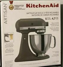 KitchenAid Artisan 5 Qt. Cinnamon Gloss Stand Mixer-KSM150PSGC