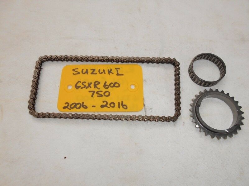 SUZUKI GSXR600/750 OIL PUMP DRIVE 06-16