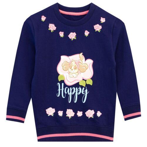 Kids Paw Patrol SweaterPaw Patrol JumperSkye Sweatshirt