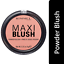 thumbnail 11 - RIMMEL Maxi Blush Face Blusher Compact Pressed Powder 9g *CHOOSE SHADE* NEW