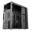 miniatura 3 - CASE MICRO ATX PER PC ALANTIK CASM11 ALIMENTATORE 500W ATX USB 2.0