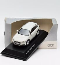 Original Audi A4 8W B9 Allroad Quattro Avant Modellauto 1:43 Weiss 5011504623