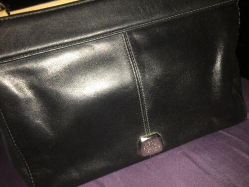 Henri Bendel Leather Purse / Handbag