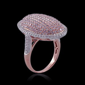 2-20ct-Natural-Fancy-Pink-Diamonds-Engagement-Ring-18K-Solid-Gold-9G-Big