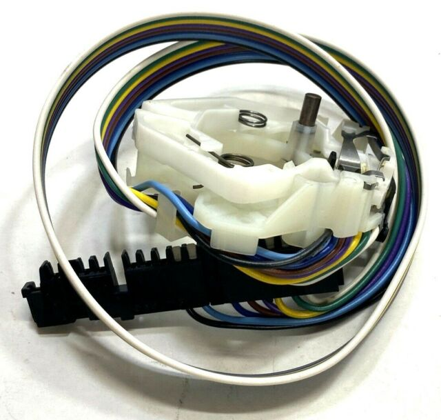 New OEM GM Turn Signal Switch  ACDelco 1997053