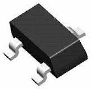 BC846B NPN General Purpose SMD Amplifier Transistor 3//10 //50 //100 PCS! UK STK