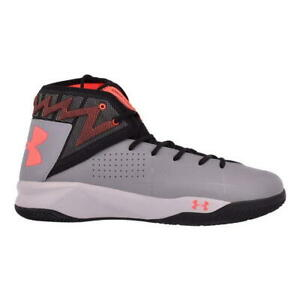 Under-Armour-Mens-Basketball-Trainers-High-Top-Sneakers-Sports-Shoes-UK-9-RRP-90