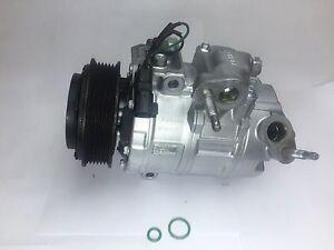 Reman AC Compressor IG332 Fits 2011 2015 Ford Explorer 3.5L 2013 2012 2014