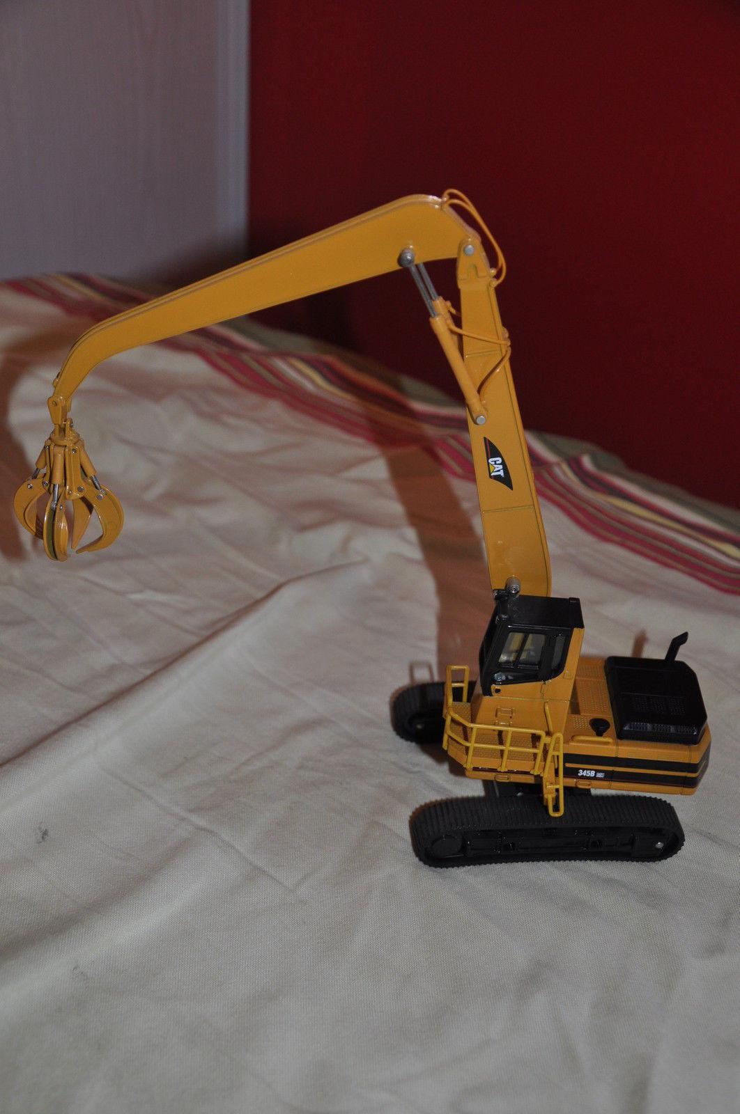 Pelle long bras cat 3458 B