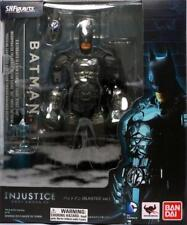 S.h.figuarts Injustice Gods Among US Batman Action Figure DC Comics Bandai 2014