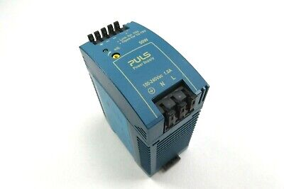 Guaranteed PULS 50w 100-240v Power Supply Ml50.102 for sale online