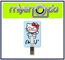 Original TRIBE Hello Kitty Mathematics 8GB USB Card USB Drive Thumb Drive Pen Dr