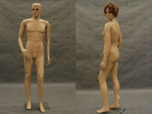 Male-Manequin-Manikin-Dress-Form-Display-Ken-Free-wig
