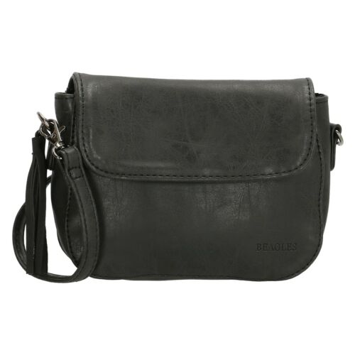 822 Gürteltasche Beagles Kleine Umhängetasche 2in1 Handtasche