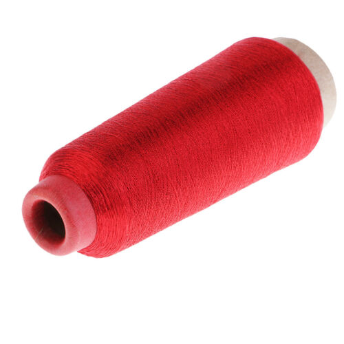 Cones Bobbin Embroidery Quilting Polyester Thread Line For Sewing Machine