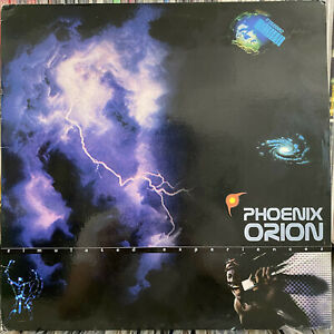 PHOENIX-ORION-ZIMULATED-EXPERIENCEZ-VINYL-LP-1998-RARE-HIVE-DADDY-KEV