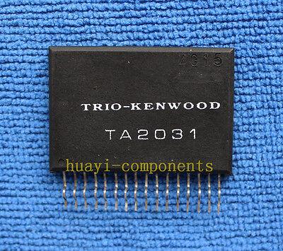 1pcs TA2031 TOSHIBA ZIP Integrated Circuit