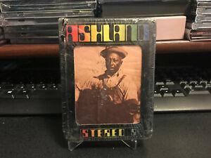 Leadbelly SEALED 8 Track Tape - Self Titled - Ashland / Damont