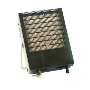 Heating Catalysis Gaz Minicat Alke 830W