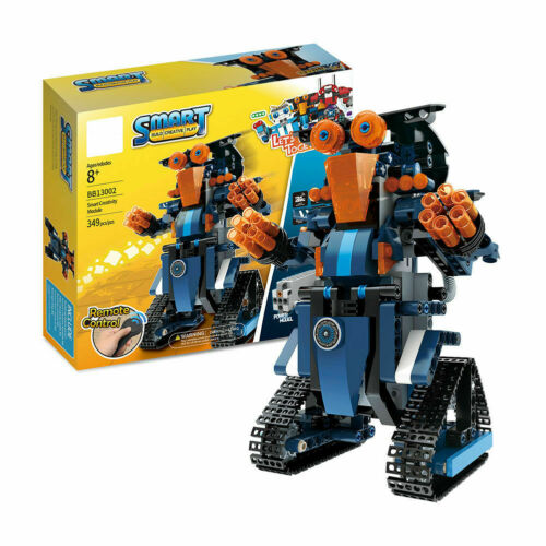 DIY Electric Toys For Boys Robot Kids Toddler Robot 3-9 Year Old Age Boys Toy a