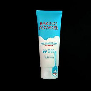 Etude House, Baking Powder, Pore Cleansing Foam, 5.41 fl oz(pack of 12) Origins GinZing Refreshing Face Mask 100ml/3.4oz