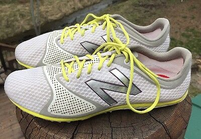 grossiste 70f25 db2b9 Women's New Balance 1000 Running Shoes With Spikes Size 8.5M US #WR1000BW |  eBay