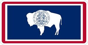 Wyoming-State-Flag-Decal-Sticker