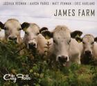 James Farm:City Folk von Aaron Parks,Eric Harland,Joshua Redman,Matt Penman (2014)