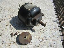 Vintage 1920s 30s Emerson Electric Co Motor Runs Great Popcorn Machine Motor