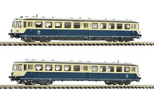 "Fleischmann N 740171 Akkutriebwagen BR 515 d. DB ""DCC Digital + Sound"" NEU + OVP"
