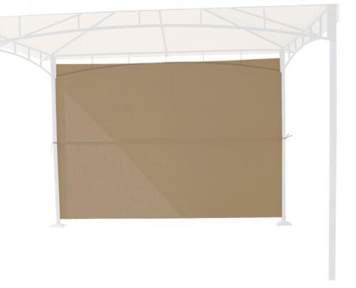 TrendLine Seitenteil zu Pavillon Menorca 1 Stück