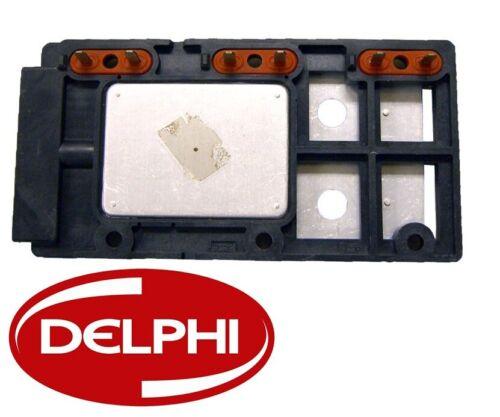 DELPHI DFI IGNITION CONTROL MODULE FOR HOLDEN ONE TONNER VY ECOTEC L36 3.8L V6