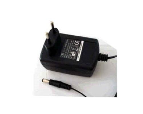 12V Power Adapter EU PLUG 100-240V GXW4108