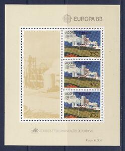 BLOC-Portugal-Acores-Europa-1983