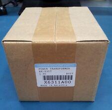 Brand New - Genuine Yamaha Part X6311A00 Power Transformer for RX-V357 HTR-5830