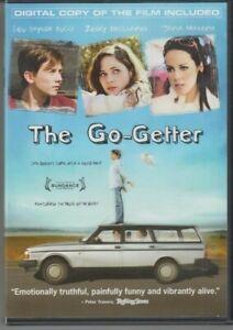 The-Go-Getter-DVD-Zooey-Deschanel