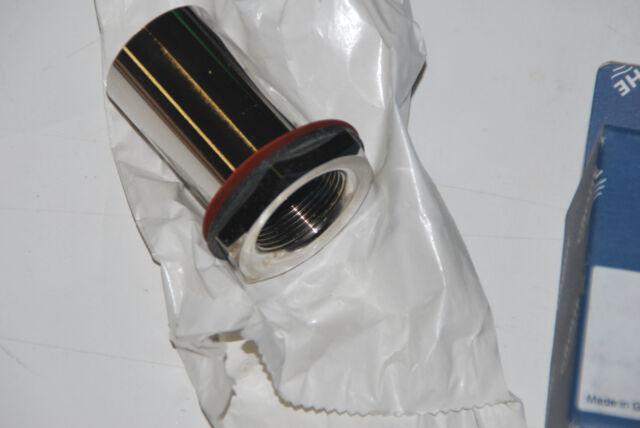 Haas Gummi-Ausgussreiniger kpl Holzstiel 135 mm 3102 m