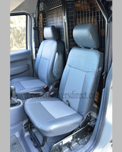 FORD TRANSIT CONNECT SEAT COVERS