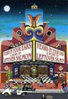Years in Your Ears a Story of Leftover Salmon 2009 DVD