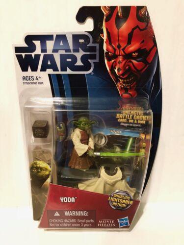 MH09 movie heroes Star Wars New YODA