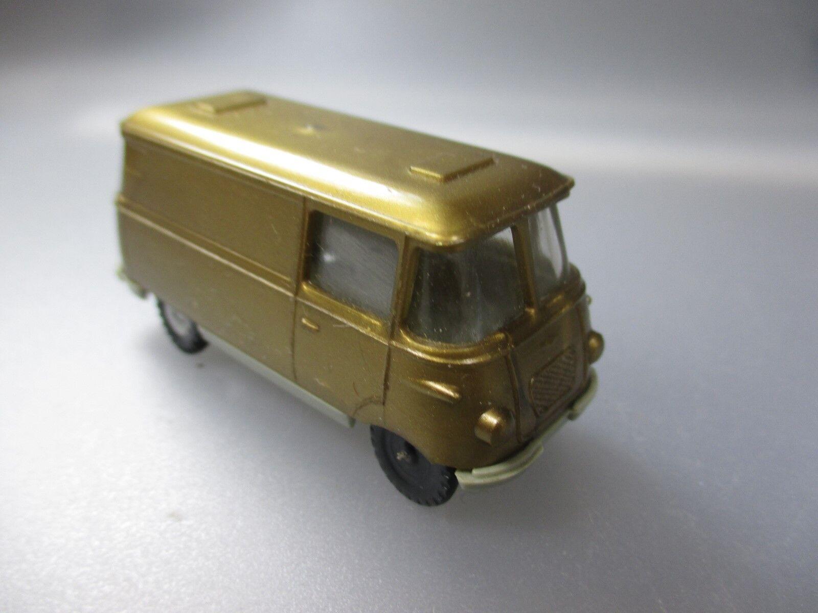 Ruch Estetyka Polen  Furconnysa  F501 Transporter, 1 72 72 72 Scale, Vintage  (GK109) 34b5f2